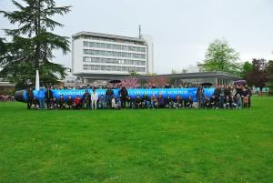 2015 CERN